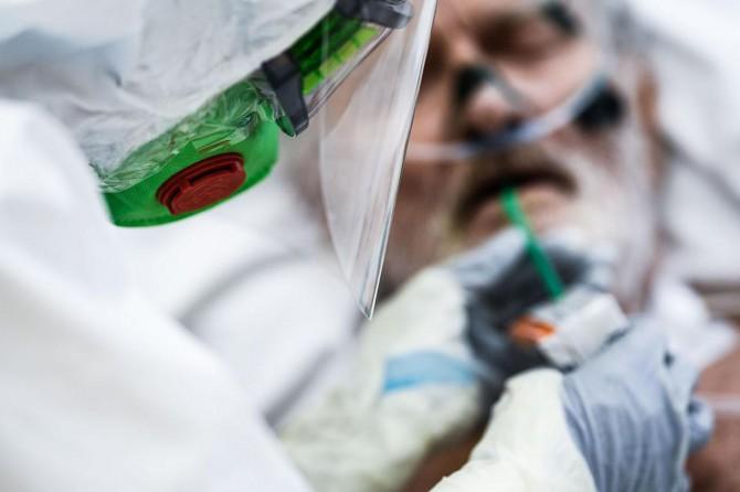 Li Brezîlyayê heta niha zêdetirî 360 hezar kes bi Coronavîrusê ketin