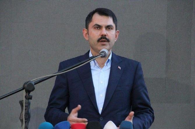 Antalya'da 413 yapının imara aykırı ve izinsiz yapıldığı tespit edildi