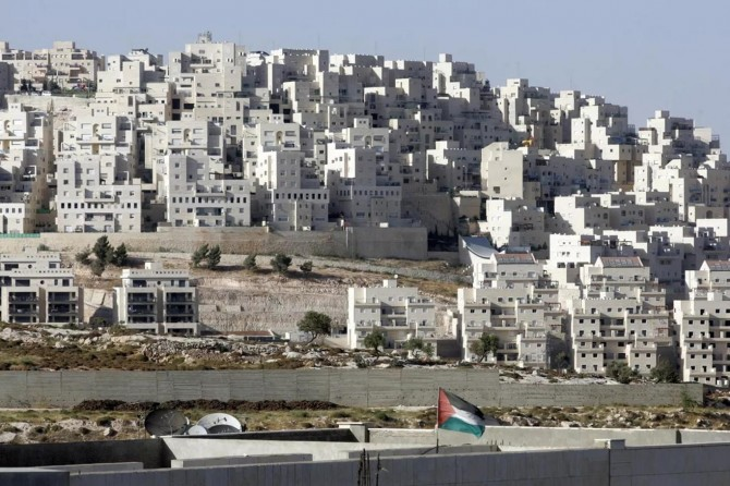 Siyonist rejimin sözde başbakanı Netanyahu: Batı Şeria'yı ilhak fırsatını kaçırmayacağız