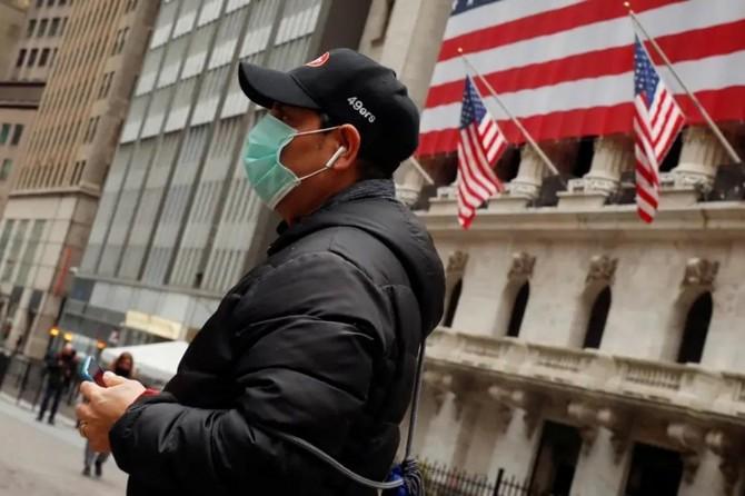 New York, halen ABD'de salgından en fazla etkilenen bölge olmayı sürdürüyor