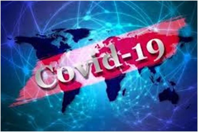 Dünya genelinde Covid-19 salgını sebebiyle hayatını kaybedenlerin sayısı 350 bini aştı