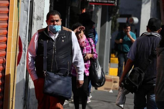Meksika'da Coronavirus kaynaklı ölüm sayısı 8 bin 134'e yükseldi
