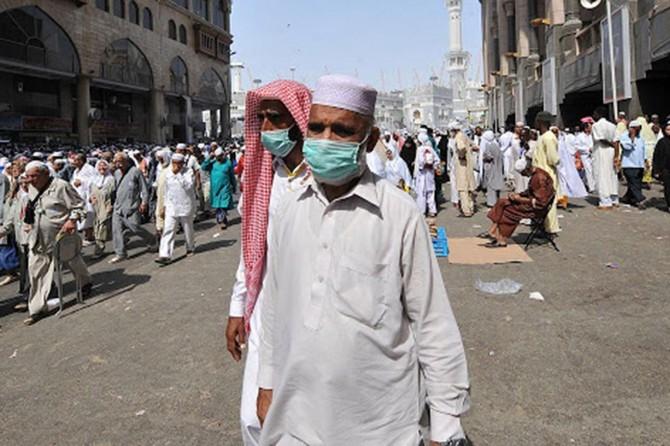 Suudi Arabistan'da Coronavirus kaynaklı can kaybı 425'e yükseldi