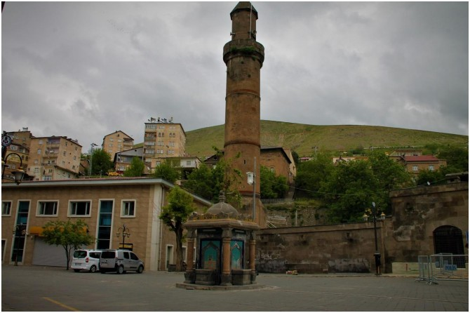 Bitlis'te namaz kılınacak camiler belirlendi