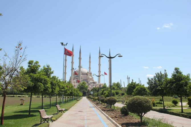 Adana'da Cuma namazı kılınacak camiler açıklandı
