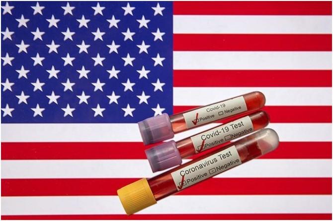 ABD'de Covid-19 salgınından ölenlerin sayısı 103 bine yaklaşıyor