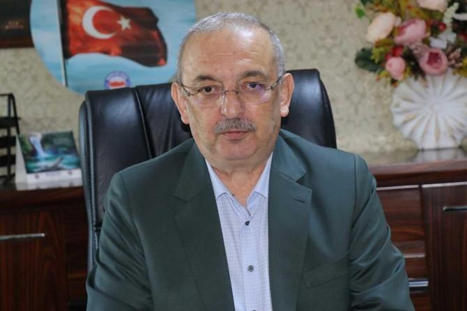 Diyanet-Sen Genel Başkanı, camilerin cemaatle namaza açılmasını değerlendirdi