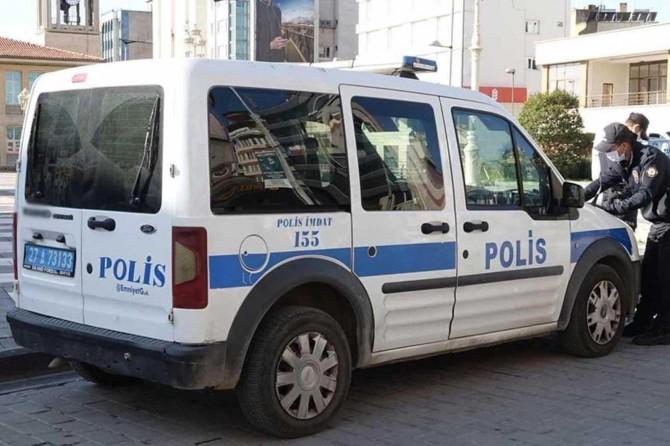 Gaziantep'te sokağa çıkma kısıtlamalarını ihlal edenlere idari işlem yapıldı