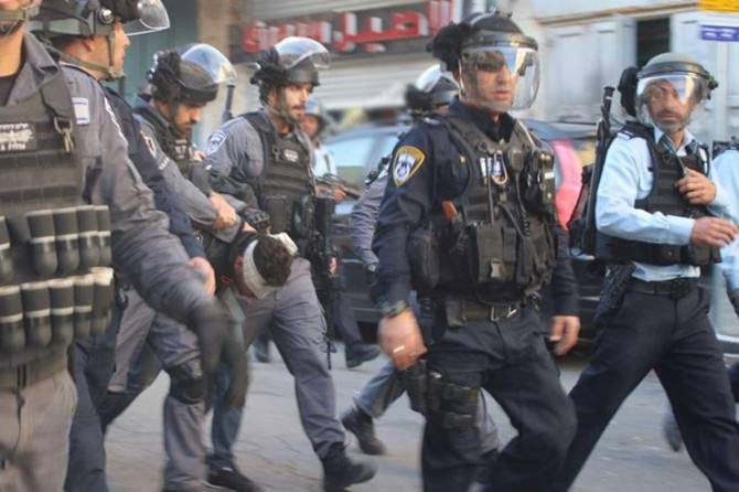 Palestinians arrested, others summoned for interrogation in Jerusalem