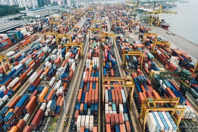 Turkey's exports decrease by 41.4% in April 2020