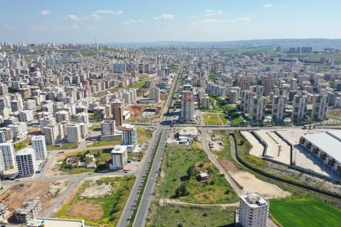 Şanlıurfa'da 5 yerleşim yeri karantinaya alındı