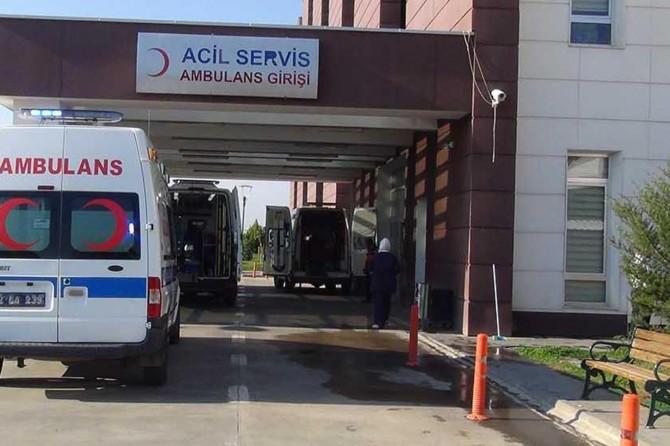 Erzurum'da arazi kavgası: 5 kişi hayatını kaybetti
