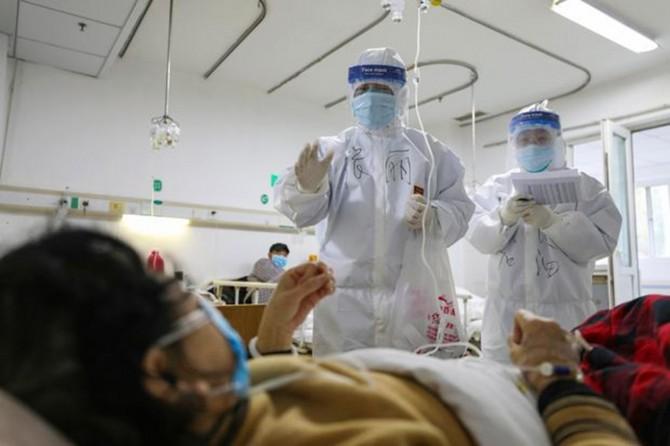 Çin'de 4 yeni Coronavirus vakası tespit edildi