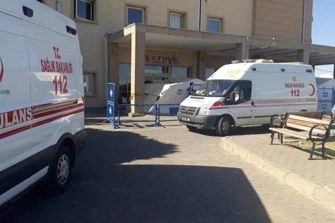Viranşehir'de 2 kişinin öldüğü kavgaya ilgili 24 gözaltı