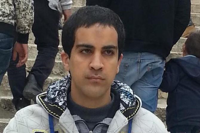 Siyonist işgalcilerden yeni cinayet: Zihinsel engelli bir Filistinli şehit edildi