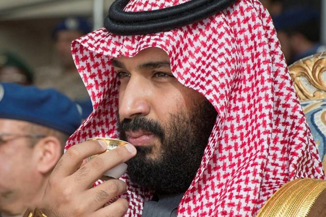 Prens Selman online oyun bağımlısı çıktı