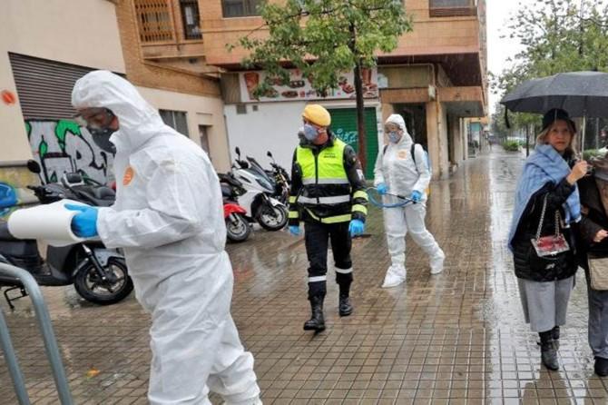 İspanya'da Covid-19 normalleşme adımları devam ediyor