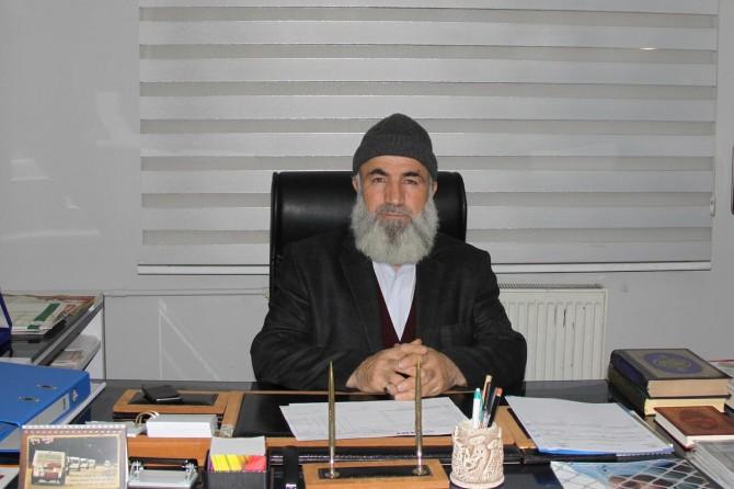 "Mavi Marmara Gazisi Muhittin Gili: ""Siyonist işgalciler hesap vermeli"""