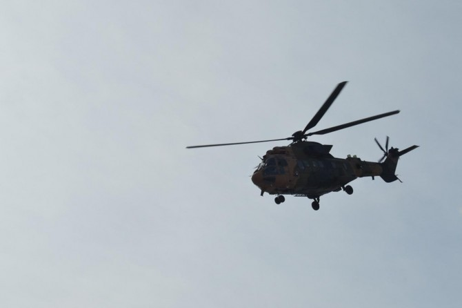 Bitlis kırsalında 3 PKK'li öldürüldü