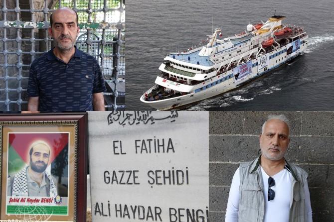 Kardeşi ve arkadaşının dilinden Mavi Marmara Şehidi Ali Haydar Bengi