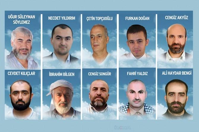Another zionist brutality: Gaza flotilla raid