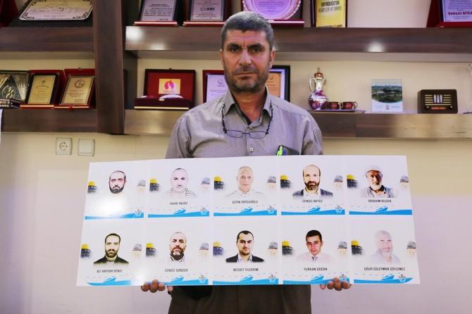 """Mavi Marmara Aktivisti Eyüp Yaşar: """"Gazze'deki zulüm ve abluka devam ediyor"""""""