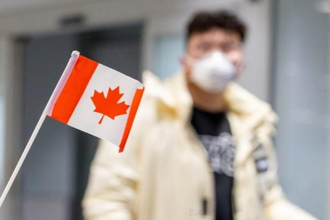 Kanada'da Covid-19 nedeni ile hayatını kaybedenlerin sayısı 7 bin 136'ya çıktı