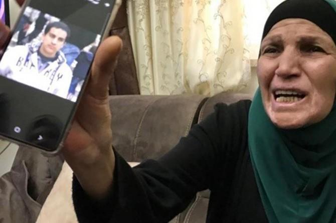 El-Hurriye: Hallak'ın şehit edilmesi siyonist işgalcilerin yaptığı yargısız infaz suçudur