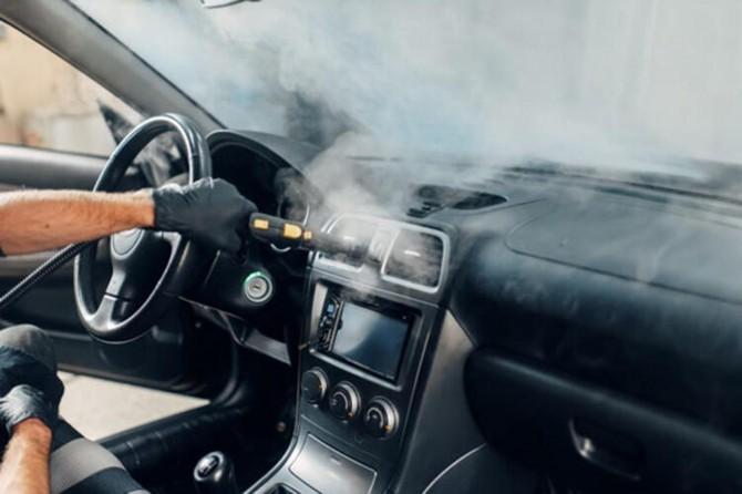 Otomobili hijyenik tutmanın ipuçları