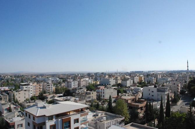 Adıyaman'da Covid-19 nedeniyle bazı yerleşim alanları karantinaya alındı