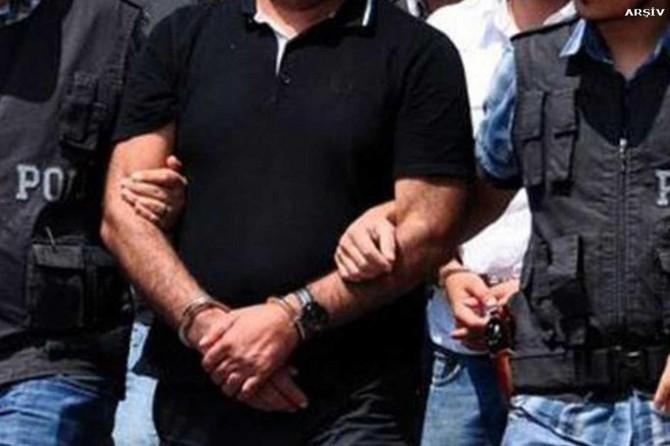 Malatya'da haklarında hüküm verilen 16 kişi yakalandı