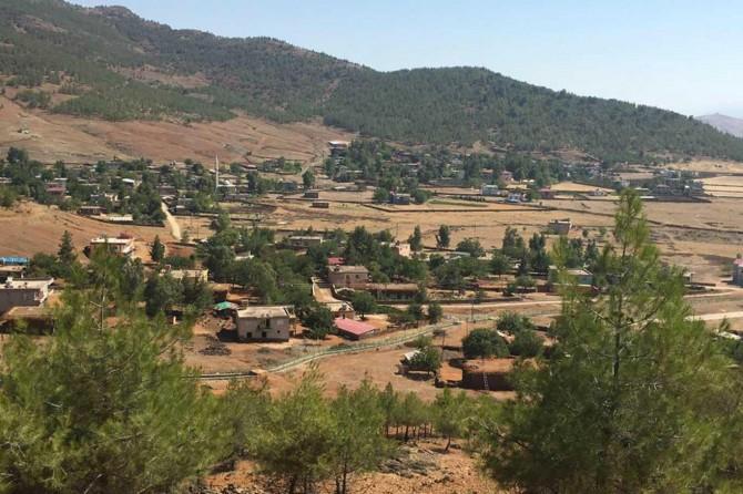 Gaziantep'te bayram kutlaması sonrası 12 ev ve 62 kişi karantinaya alındı