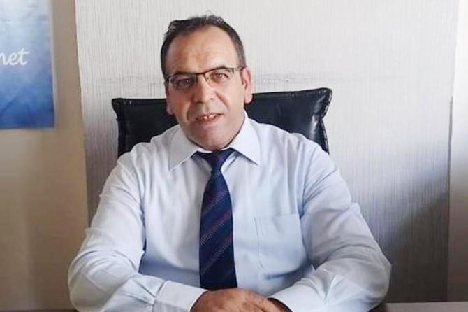 """TÜMRAD Başkanı Heybet Aslanoğlu: """"Sağlık atamalarında şeffaflık ve adalet istiyoruz"""""""