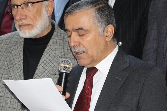 """Mardin STK Platformundan """"Mavi Marmara"""" açıklaması"""