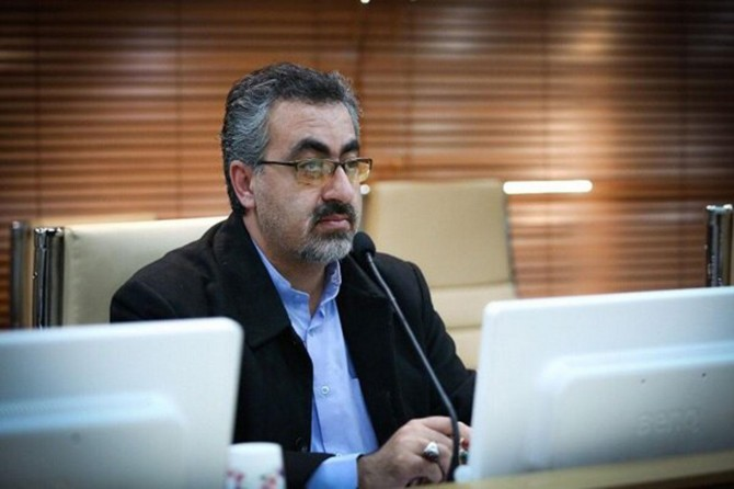 İran'da Coronavirus'ten iyileşenlerin sayısı 121 bin 4 kişiye ulaştı