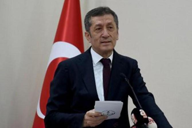 Milli Eğitim Bakanı Selçuk: LGS soru kitapçıkları 22 Haziran'dan itibaren dağıtılacak