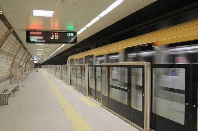 Metro İstanbul bazı sefer saatlerinde değişikliğe gitti