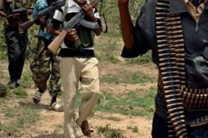 Nijerya'da çok sayıda Boko Haram mensubu teslim oldu