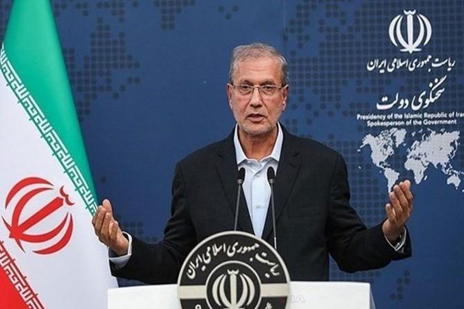 İran: ABD Venezuela ile petrol ticaretimizi kısıtlayamaz