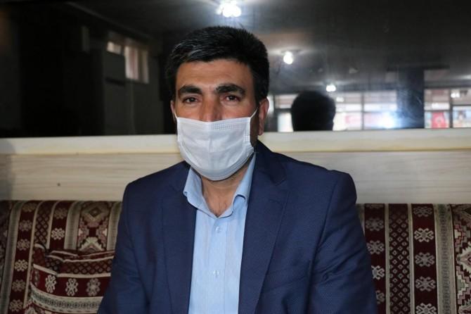 Bıçaklanarak öldürülen Barış Çakan'ın babası yaşananları anlattı