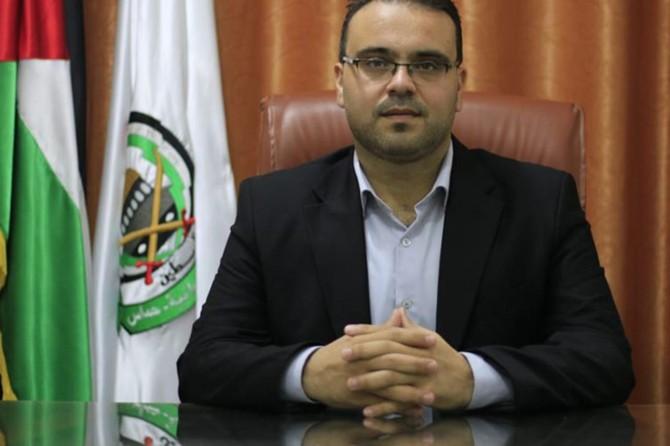 Hamas: Siyonistlerin işlediği suçlar cezasız kalmamalı 