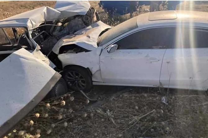 Akçakale'de dün yaşanan trafik kazasında yaralanan genç de hayatını kaybetti.