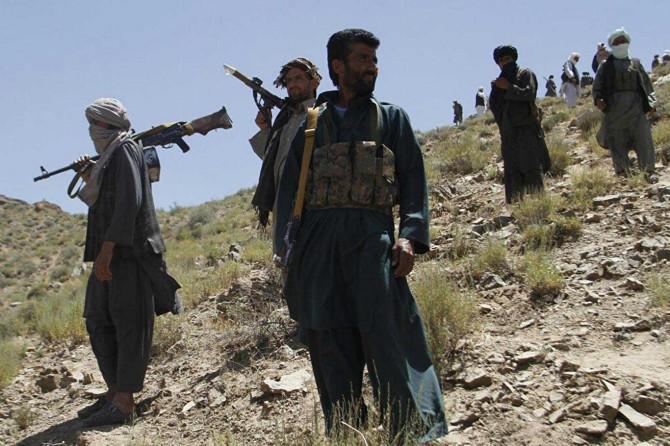 Taliban liderinin Coronavirus'ten öldüğü iddiası