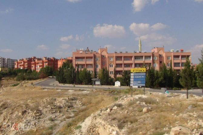 Şanlıurfa'da TOKİ'nin 2+1'lik dairelerine başvuru yapanların tamamı ev sahibi olacak