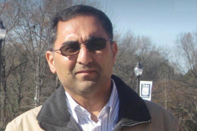 Gözaltındaki İranlı bilim adamı ABD'den sınır dışı edildi