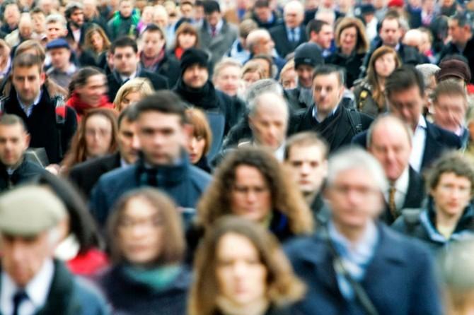 İngiltere'de izne çıkarılan çalışan sayısı 8,7 milyona ulaştı
