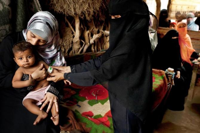 BM'den Yemen'e acil fon çağrısı