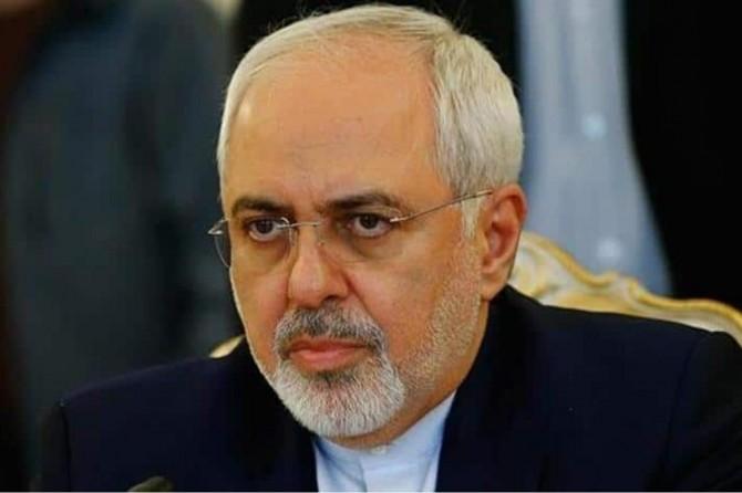 İran Dışişleri Bakanı Zarif, Avrupa'nın ABD karşısındaki suskunluğuna tepki gösterdi