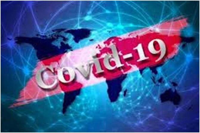 Dünya genelindeki Coronavirus vaka ve ölüm istatistiklerinde son durum