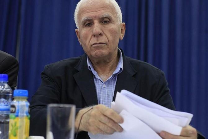 Filistin'de önümüzdeki aylarda personel maaşlarında kriz yaşanabilir